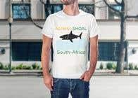 Graphic Design Konkurrenceindlæg #46 for tshirt desighn