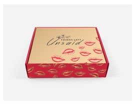 Nro 3 kilpailuun Design my custom shipping box for book käyttäjältä eling88