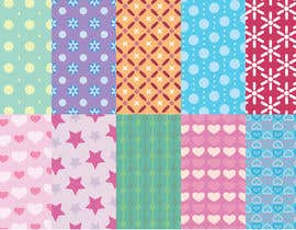 #58 for Design Pattern (Apparel/Clothing) by ethicsdesigner