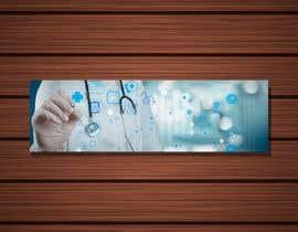 Nro 65 kilpailuun Designer to create LinkedIn Banner käyttäjältä Arghya1199