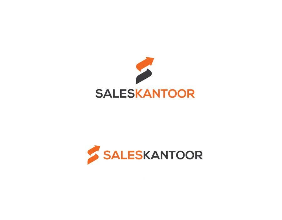 Entry #152 by mdvay for Logo for a Sales office (Lead
