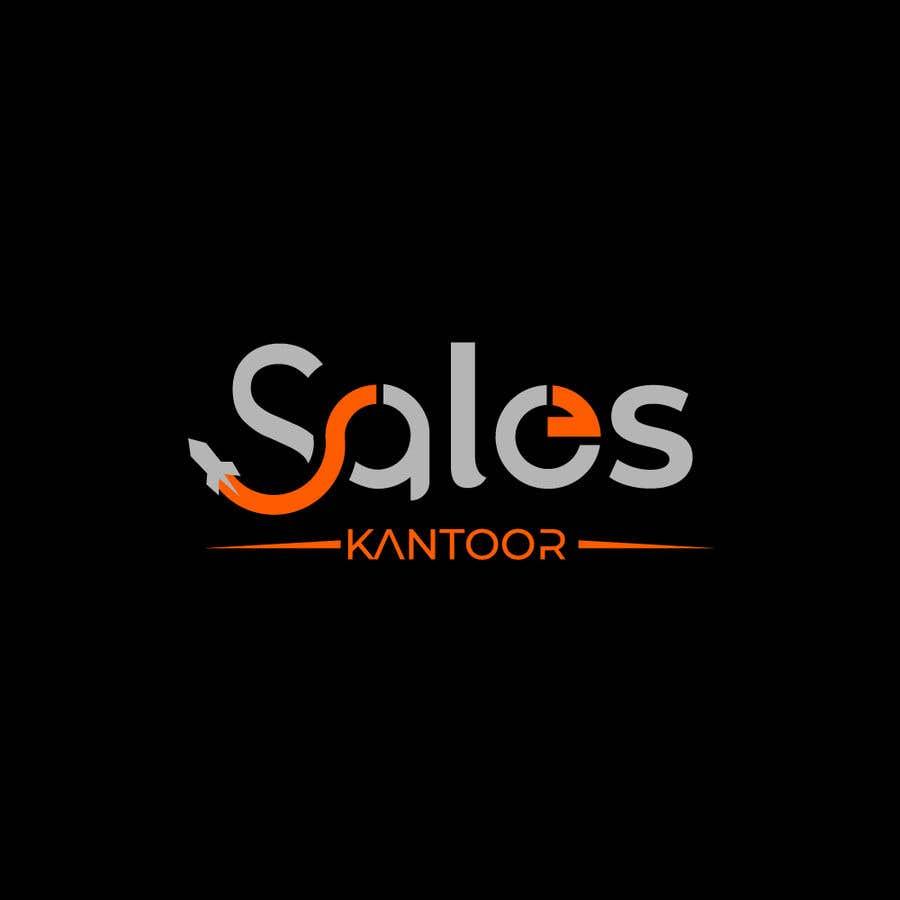 Penyertaan Peraduan #158 untuk Logo for a Sales office (Lead generator)