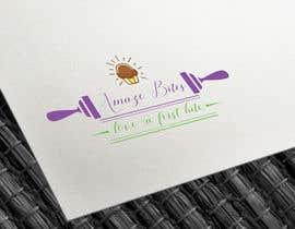 #7 untuk Design A Logo For A Cake Shop oleh kinza3318
