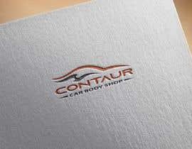 #27 for create a logo for Centaur Car Body Shop af Shakil361859