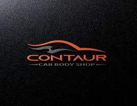 #31 for create a logo for Centaur Car Body Shop af Shakil361859