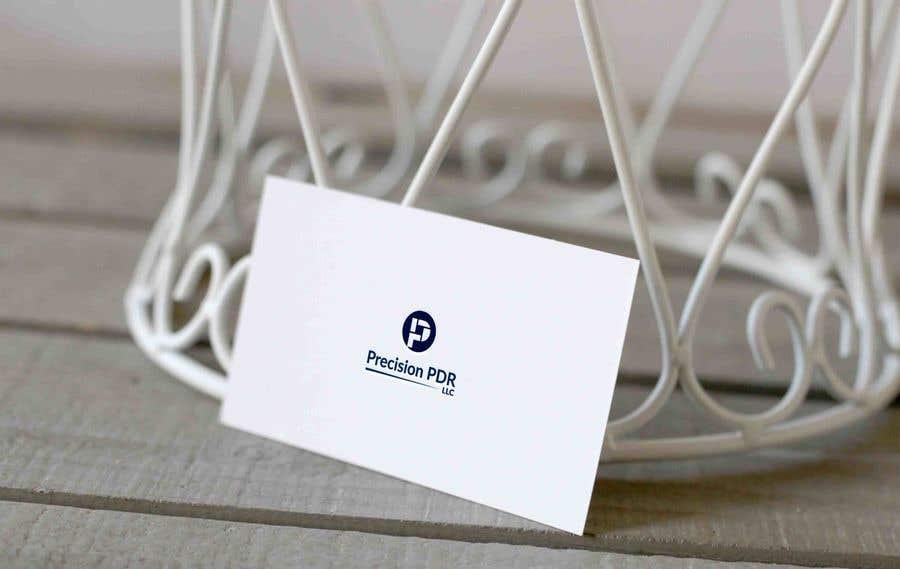 Penyertaan Peraduan #94 untuk Design a business logo