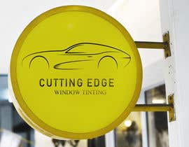 #8 for Cutting Edge Window Tinting af ronimistry7431