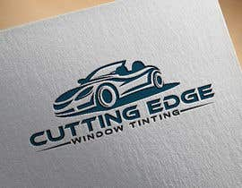 #9 for Cutting Edge Window Tinting af meherab01855
