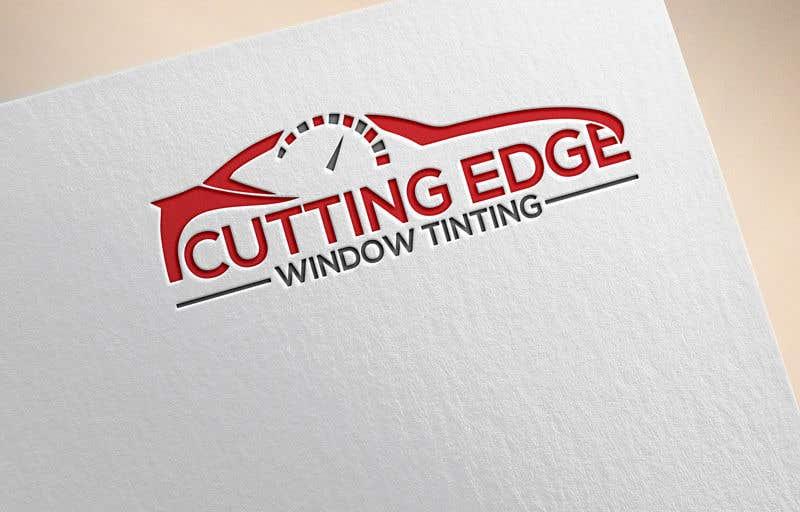 Konkurrenceindlæg #21 for Cutting Edge Window Tinting