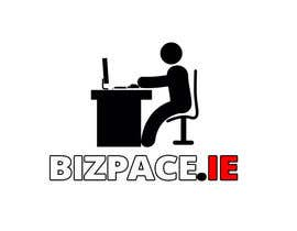 #36 para Logo Design for bizpace.ie por ornobahmed41