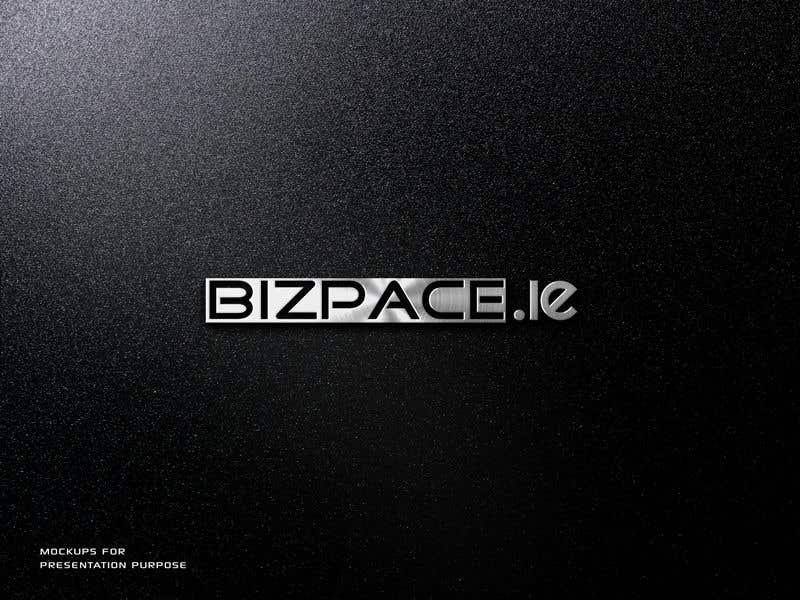 Konkurrenceindlæg #28 for Logo Design for bizpace.ie