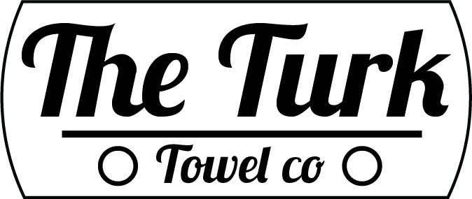 Inscrição nº 23 do Concurso para Create a simple logo using font only for a turkish towel brand