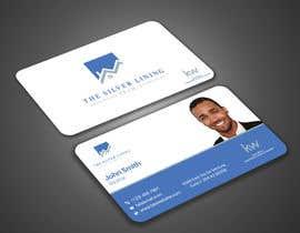 Uttamkumar01 tarafından Professional Business card needed. için no 171