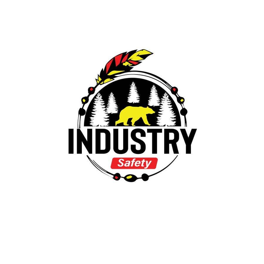 Kilpailutyö #327 kilpailussa Design a Logo for Industry Safety