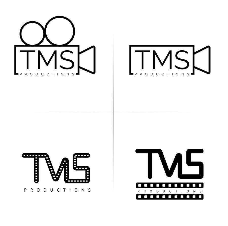 Entri Kontes #26 untukDesign a Modern Minimalist Logo for a Video Production Company