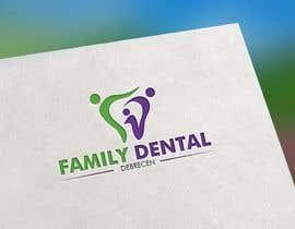 "#88 for LOGO for a new dental clinic - ""FAMILY DENTAL DEBRECEN"" by Sayem2"