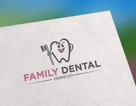 "#89 for LOGO for a new dental clinic - ""FAMILY DENTAL DEBRECEN"" by Sayem2"