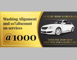Nro 14 kilpailuun Luxury Ride Gurugram Pre Launched coupon käyttäjältä Codeitsmarts