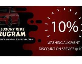Nro 11 kilpailuun Luxury Ride Gurugram Pre Launched coupon käyttäjältä aamirbashir1010