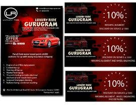 Nro 12 kilpailuun Luxury Ride Gurugram Pre Launched coupon käyttäjältä aamirbashir1010