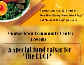 #7 for I need a 1 page flyer made for a fundraiser af tanjil00733