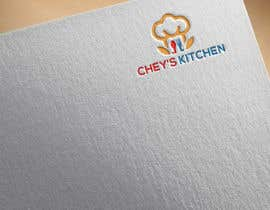 #49 for CHEY'S KITCHEN af mdmonsuralam86