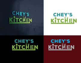 #57 for CHEY'S KITCHEN af Fardous772