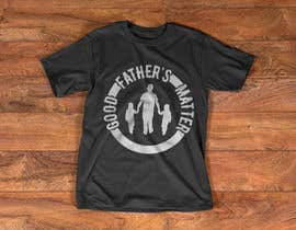 #17 para Design for a T-shirt. por CreativeRajon