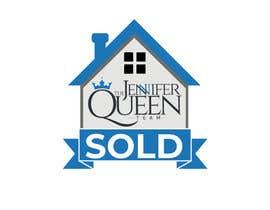 Nro 132 kilpailuun Graphic Design for A Real Estate SOLD Sign käyttäjältä kamstudio19
