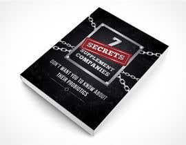 #50 pentru eCover for small book/pamphlet de către RomanaMou