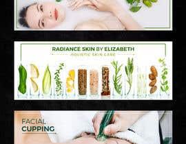 #89 untuk Holistic Skin Care oleh talk2anilava