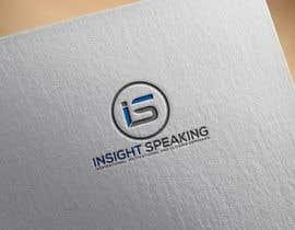 nº 43 pour NEW logo design for Inspirational Speaking Company par heisismailhossai