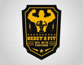 #65 untuk Logo needed for fitness instructor oleh ahmedspecial1