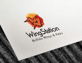 Nro 5 kilpailuun Store Logo käyttäjältä kinza3318