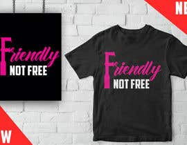 nº 96 pour Friendly Not Free par Arafat36apu