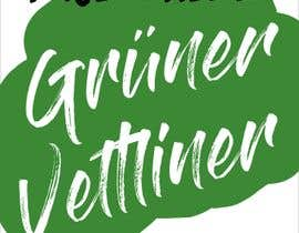 #11 untuk Design a wine bottle label oleh louisearvidsson