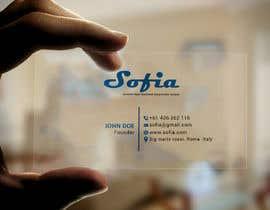 #7 for realizzazione biglietto da visita job card by Heartbd5