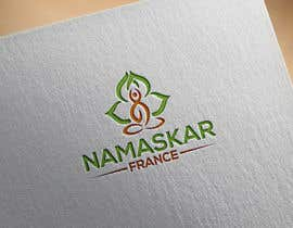 #68 for LOGO - NAMASKAR by rabiul199852