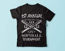 Nro 24 kilpailuun T-shirt design created käyttäjältä Proshantomax