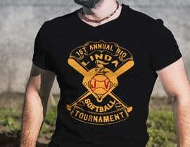 Nro 33 kilpailuun T-shirt design created käyttäjältä stsohel92