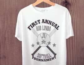 Nro 27 kilpailuun T-shirt design created käyttäjältä Amiabir010