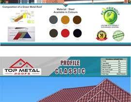 #5 untuk DESIGN for printed coroplast banner oleh AsterAran28