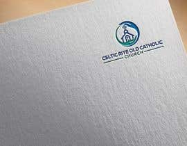 #80 untuk Celtic Rite Old Catholic Church logo oleh studiocanvas7