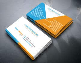 #83 for Business Card Design for a Residential Engineering Company af shemulpaul