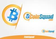Logo Design for CoinSquad.com için Graphic Design83 No.lu Yarışma Girdisi