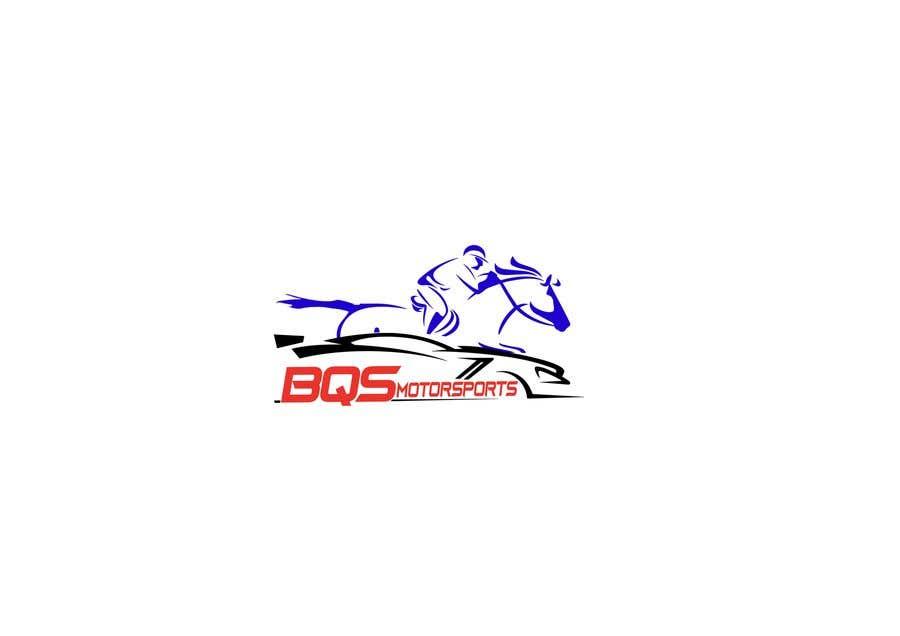 Proposition n°80 du concours BQ Racing Logo
