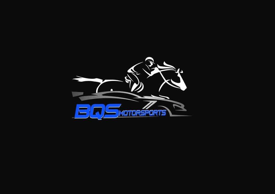 Proposition n°82 du concours BQ Racing Logo