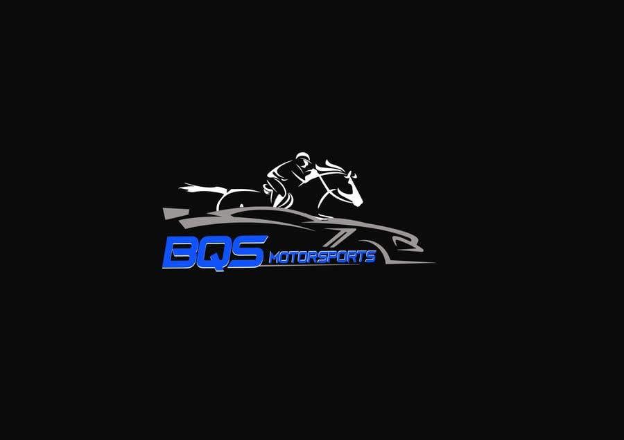 Proposition n°86 du concours BQ Racing Logo