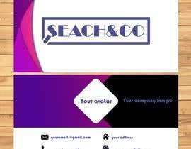 Nro 10 kilpailuun logo y tarjeta coorporativa käyttäjältä huyleokinggggggg