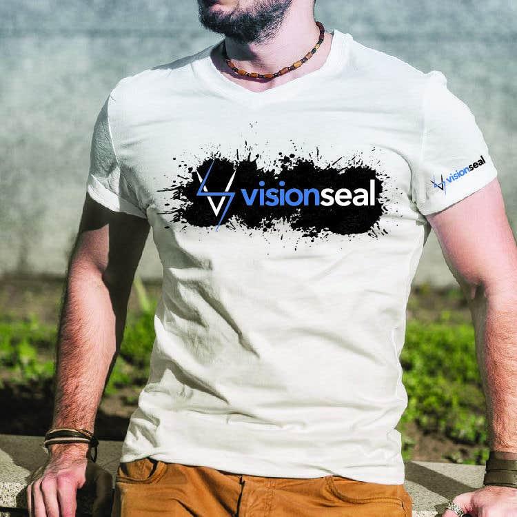 Inscrição nº 204 do Concurso para T-Shirt - Work Wear Uniform Design